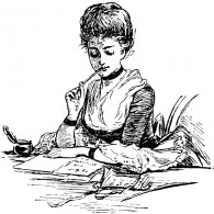 writer female