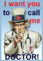 US_Call me DOCTOR