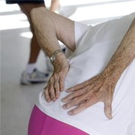 Low Back Pain in the Elderly