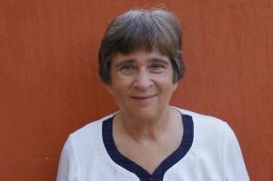 Ilene Robeck headshot