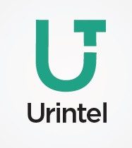 Urintel logo