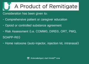 remitigate start screen_U