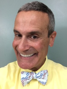 Jeff chemistry bow tie