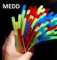 grasping straws