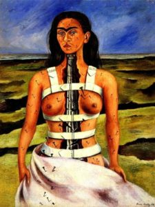 1941-self-portrait-of-frida-kahlo