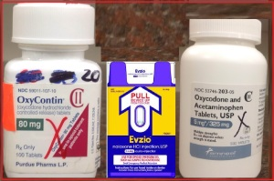 Combined Evzio-Oxy