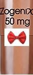 Zohydro trunk bow tie