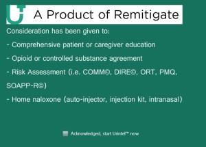 remitigate start screen_U