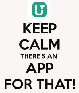 keep calm_U