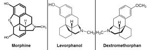 chemical comparison DM-Lev_Morph